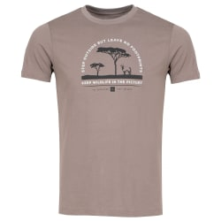 Capestorm Men's Wilderness Tee