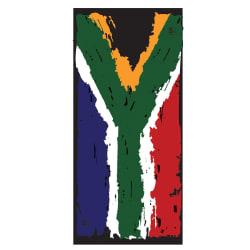 Buff South African Flag