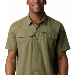 Columbia Men's Silver Ridge Short Sleeve Shirt