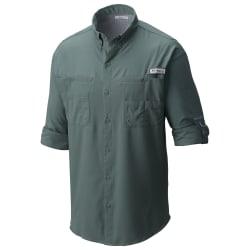 Columbia Men's Tamiami Long Sleeve Shirt