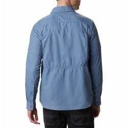 Columbia Men's Silver Ridge Long Sleeve Shirt