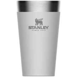 Stanley Adventure Stacking Beer Pint 470ml Polar
