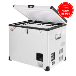 Snomaster 40 Litre Fridge/Freezer