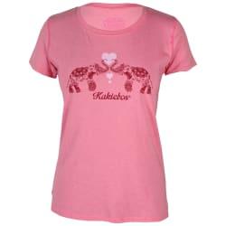 Kakiebos Women's Olifant Liefde Tee