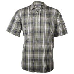 Sterling Men's Short Sleeve Check Shirt