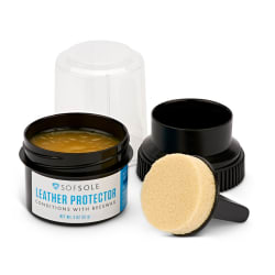 Sof-Sole Leather Protector Bees Wax