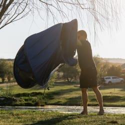 Capestorm Blitz Pop Up Tent