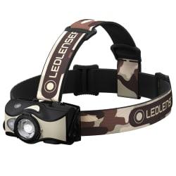 Ledlenser MH8 Rechargeable Headlamp
