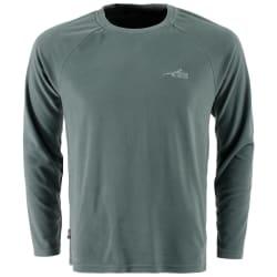 First Ascent Men's Core Fleece Pullover