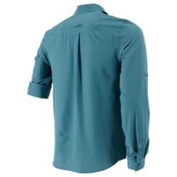First Ascent Men's Nueva Long Sleeve Shirt