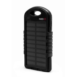 RED-E RS80 II Solar LED Power Bank