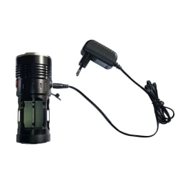 Zartek Extreme High Bright Flashlight