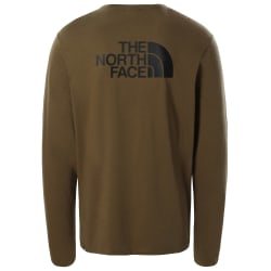 TNF Men's EAsy Long sleeve Tee