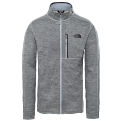 TNF Men's Canyonlands Full Zip Fleece