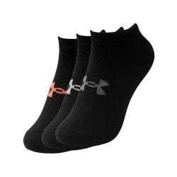 Under Armour Women's essential socks 6 pack