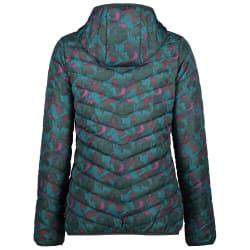Hi-Tec Women's Flen Print Jacket