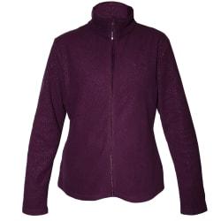 Hi-Tec Women's Raindrop Tech Full Zip Fleece