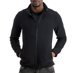 Hi-Tec Men's Henis Fleece Jacket
