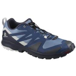 Salomon XA Rogg Men's Shoe(Copen blue/Ebony/Lunar Rock)