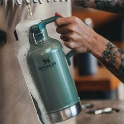Stanley Growler 1.9L Flask