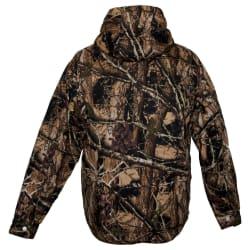 Willdebees Men's Sekelbos Bush Jacket (3XL-5XL)