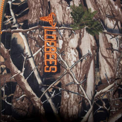 Wildebees Men's Sekelbos Teddy Bonded Softshell