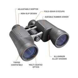 Bushnell Powerview 2 Binocular 10x50