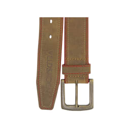 Veldskoen Pinotage belt (40mm)