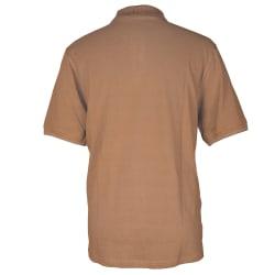 African Nature Men's Golf Shirt