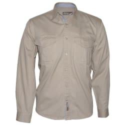 Sterling Men's Twill Long sleeve shirt