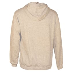 African Nature Men's Loopback Fleece Hoodie