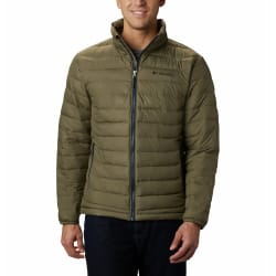 Columbia Men's Powder Lite Jacket