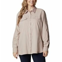 Columbia Women's Silver Ridge 2.0 Long Sleeve Shirt