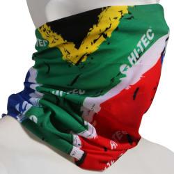 Hi-Tec SA Flag Neckwear