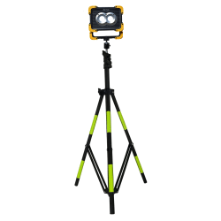 Zartek 20W Worklight with Tripod