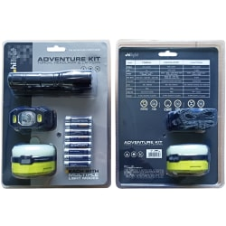 Hilight Adventure Bundle Kit