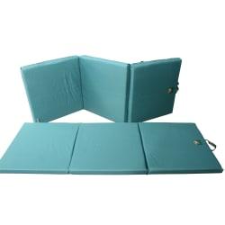 Tentco 3 Divisional Folding Foam Mattress