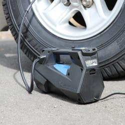 Michelin Programmable Rapid 4x4 Digital Tyre Inflator 12V