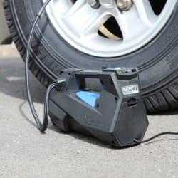 Michelin Programmable Rapid 4x4 Digital Tyre Inflator 12V