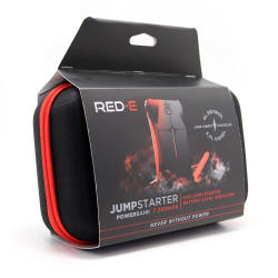 RED-E Jumpstarter Powerbank 7200mAh