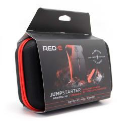 RED-E Jump Starter Powerbank 7200mAh