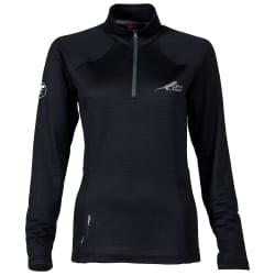 First Ascent Women's Finn Fleece 1/4 Zip top