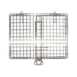 Hot-Rods High Side Stainless Steel Grid