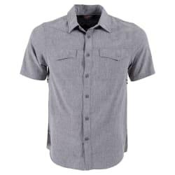 First Ascent Men's Nueva Short sleeve shirt