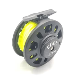Xplorer Procast Flyfishing Combo