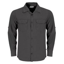 African Nature Men's Tech Long sleeve shirt