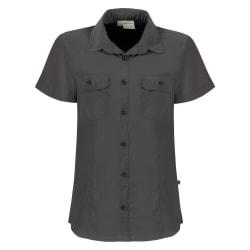 African Nature Women's Tech Short sleeve shirt