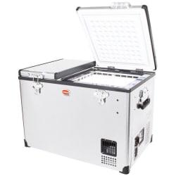 Snomaster 56 Litre AC/DC Fridge/Freezer