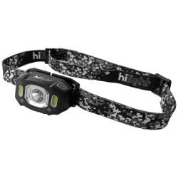 Hilight Sensor 250 Rechargeable Headlamp