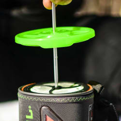 Jetboil Silicone Coffee Press - Standard